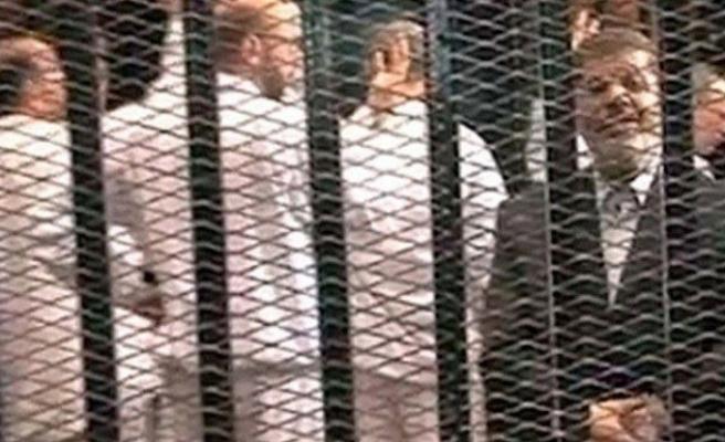 Mursi'nin dinleneceği duruşmalar gizli