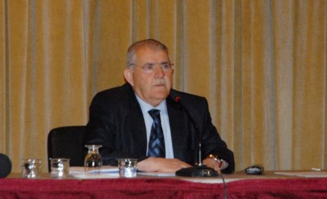 Oniki Şubat Belediye Meclisi İlk Toplantısını Yaptı
