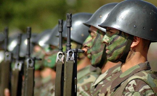 Askere sevkte e-Devlet kullanılacak
