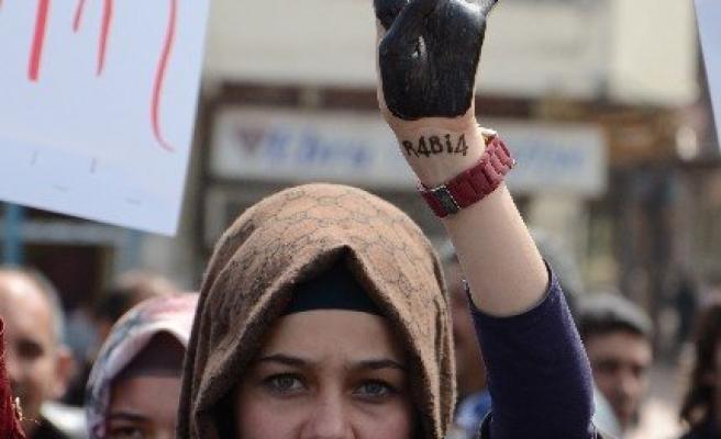 AGD, Mısır'daki İdam Kararını Kınadı