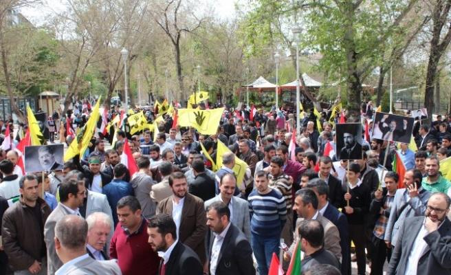 Mısır'daki idamlar protesto edildi