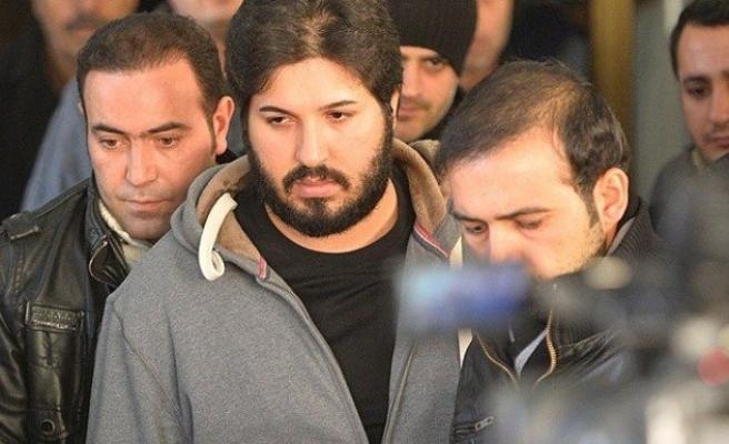 Sarraf'ın yurt dışı yasağı kaldırıldı