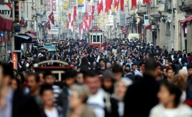 Türkiye'de yaşam süresi 10 yıl arttı