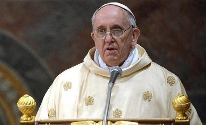 Papa inananları