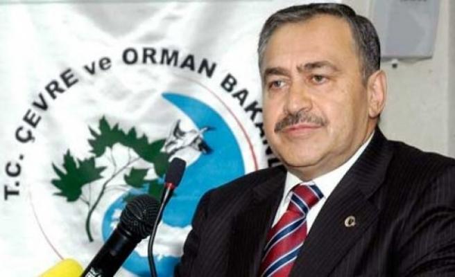 Bakan Eroğlu'ndan Kahramanmaraş'a 5 Müjde