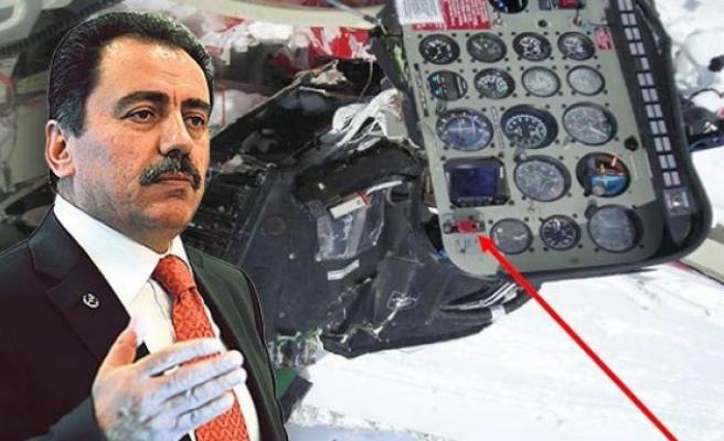 Yazıcıoğlu soruşturmasına takipsizlik kararı