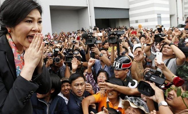 Tayland başbakanı gözaltına alındı