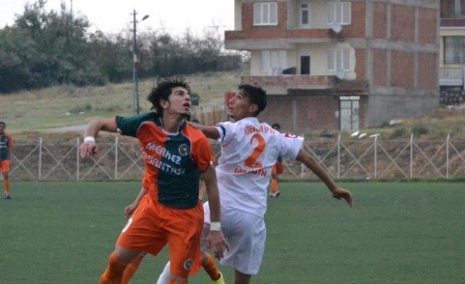 U-19 Türkiye Şampiyonası