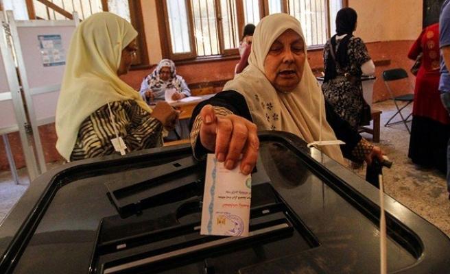Mısır Cumhurbaşkanını seçiyor