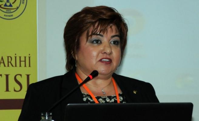 11'inci Türk Eczacılık Tarihi Toplantısı