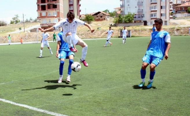 U19 Türkiye Şampiyonası