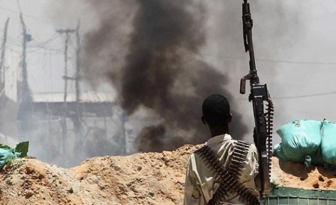 Kamerun'dan Boko Haram örgütüne operasyon