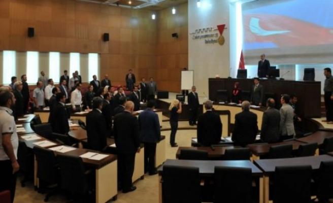 Dulkadiroğlu Meclisi 4 Haziran'da Toplanacak