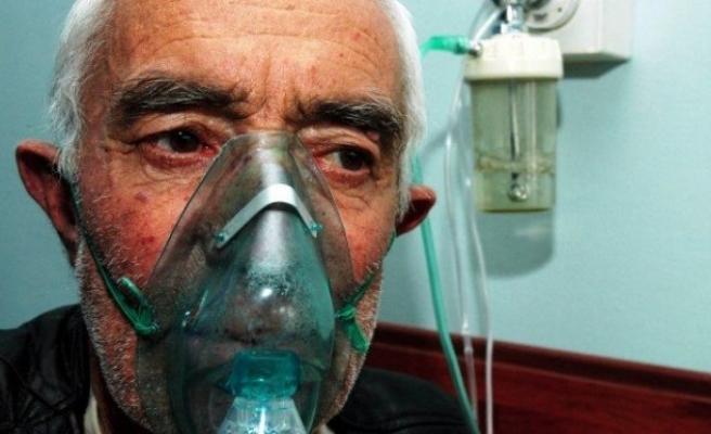 Nefesten akciğer kanseri teşhisi