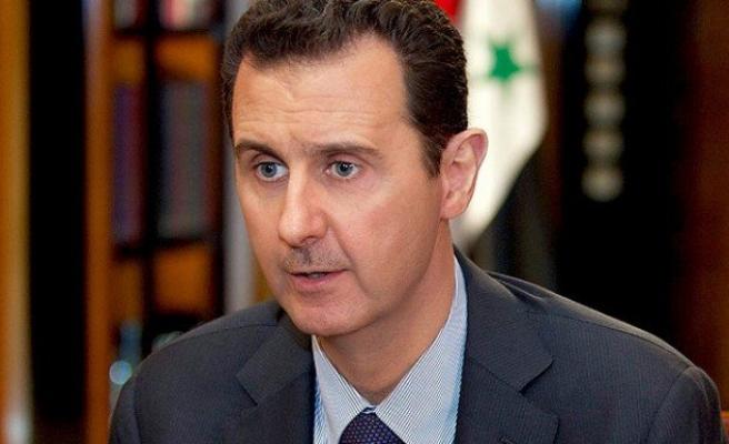 Suriye'de seçimi Esed kazandı