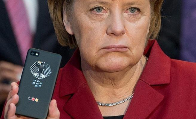 Almanya casusluk faaliyetlerini soruşturacak