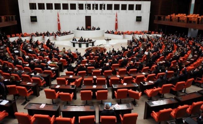 CHP'den Başbakan hakkında gensoru