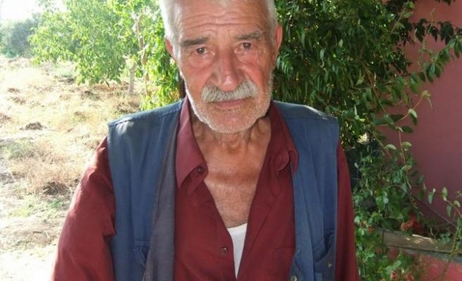 Kahramanmaraş'taki şüpheli ölüm