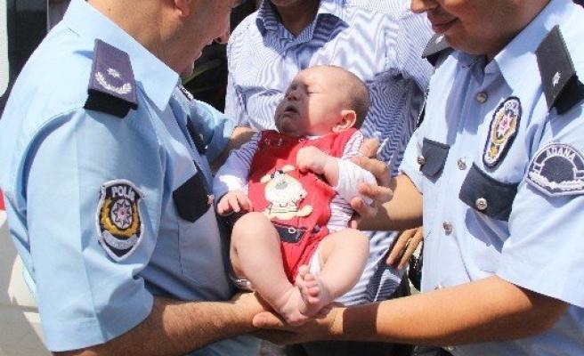 İkinci Bebek Faciasını Komşu Anne Önledi