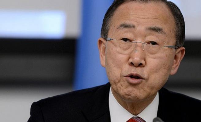 BM Irak'ta mezhep çatışmasından korkuyor
