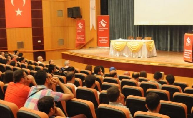 Kahramanmaraş'ta rehber öğretmenler bilgilendirildi