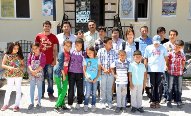 Gençlik Merkezi öğrenciler için kurslar açacak