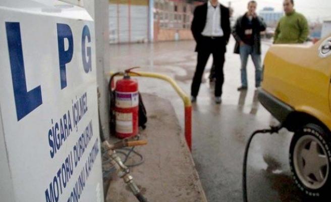 LPG'de de tavan fiyat uygulanabilecek