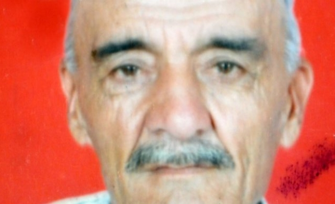Kahramanmaraş'ta ev yangını: 1 ölü