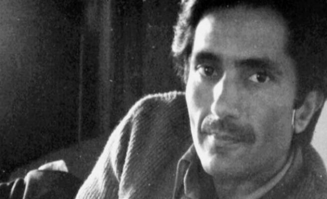 Cahit Zarifoğlu Kahramanmaraş'ta anıldı