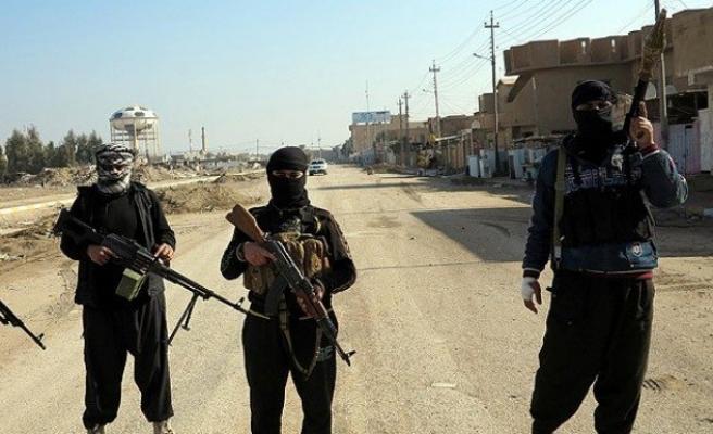 IŞİD'in eline geçen yerler artıyor