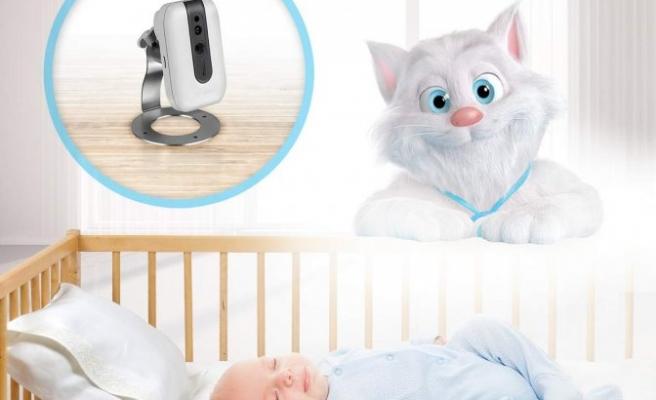 Türk Telekom, bebekleri uzaktan izleyecek