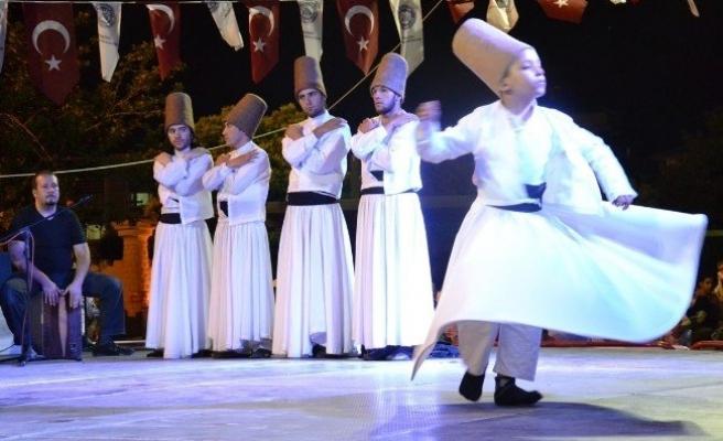 Gaziantep'te Ramazan Şenlikleri Başlıyor
