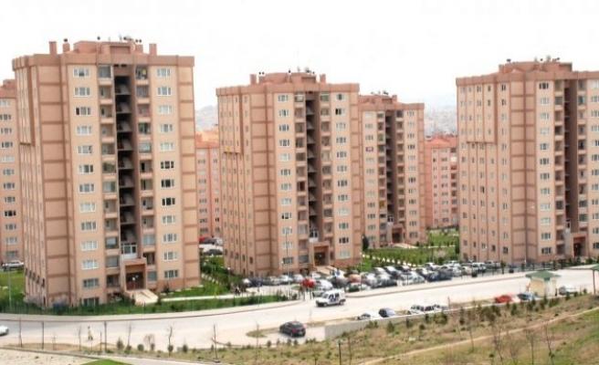 Bölgede en fazla konut Malatya'da satıldı