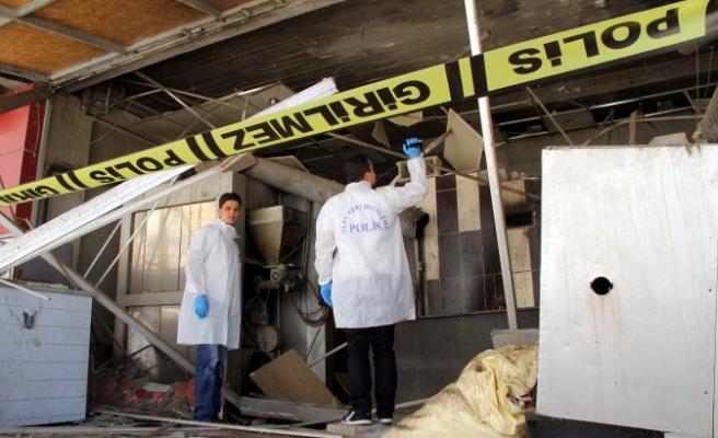 Gaziantep'te fırında patlama: 2 yaralı