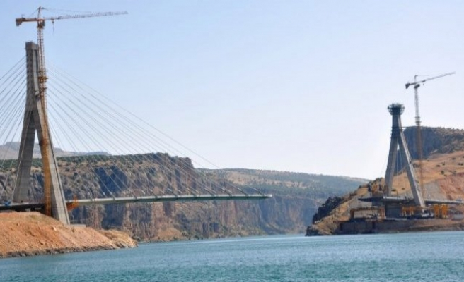 Nissibi Köprüsü dönüm noktası olacak