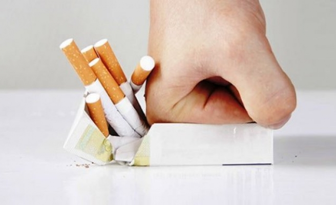 Açık havada sigara içme yasağı geliyor