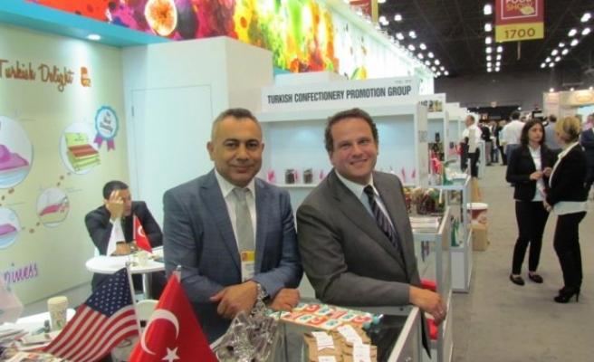Amerikalılar Türk lokumunu çok sevdi!
