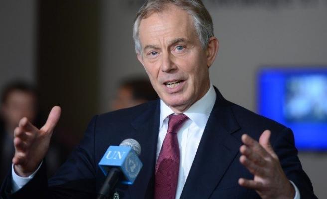 Tony Blair, Sisi'ye danışmanlık yapacak