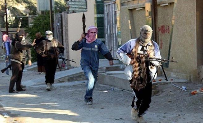 IŞİD sınırı ortadan kaldırdı