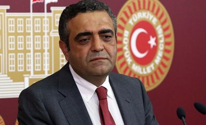CHP'den yayın yasağı başvurusu