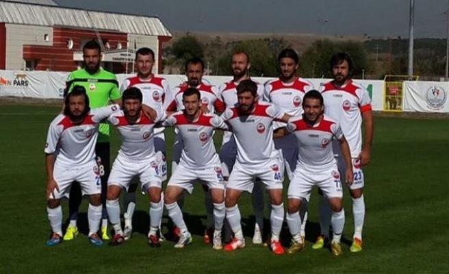 Deplasman Fatih'i Kahramanmaraşspor