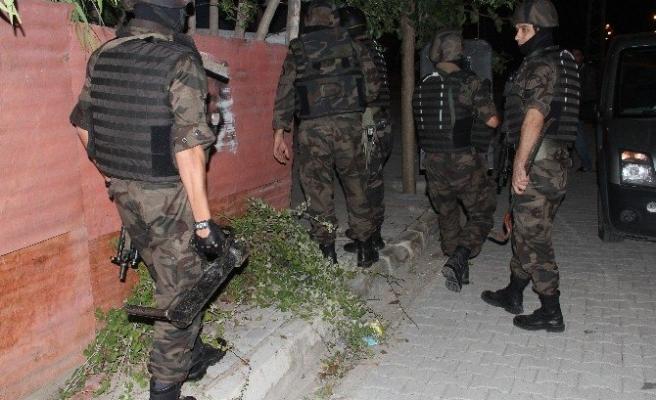 Kahramanmaraş'ta yasa dışı bahis operasyonu