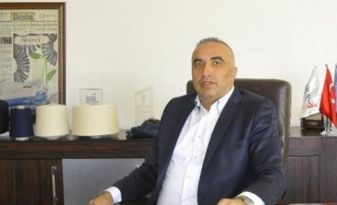 Atıf Şirikçi, MÜSİAD Kurucu Başkanlığına atandı