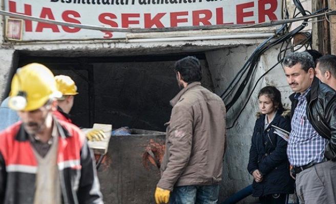Ermenek'teki maden şirketinden açıklama!