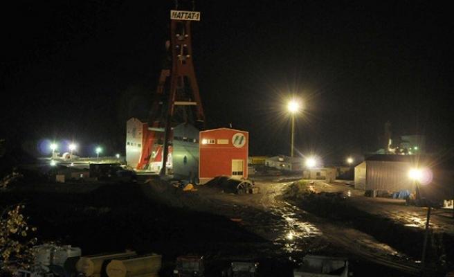 Maden'de göçük: Çinli işçi hayatını kaybetti!