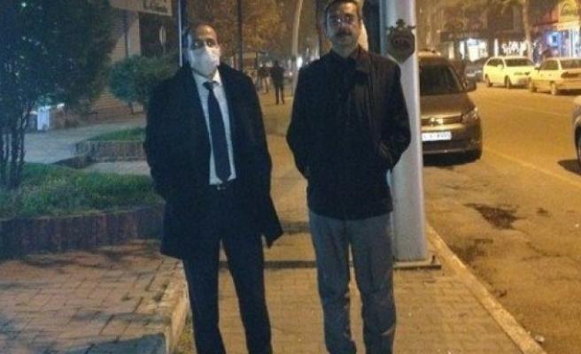 Elbistan'da hava kirliliği alarm seviyesinde