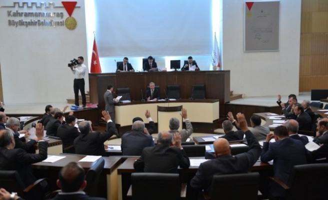 Büyükşehir Meclisi 11 Kasım'da Toplandı