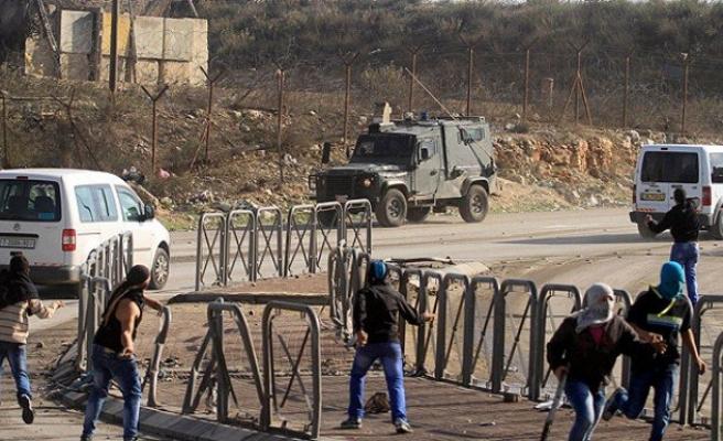 Kudüs'te gerginlik tırmanıyor!