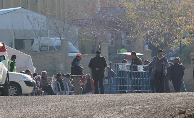 Ermenek'te 6 işçinin daha cenazesine ulaşıldı