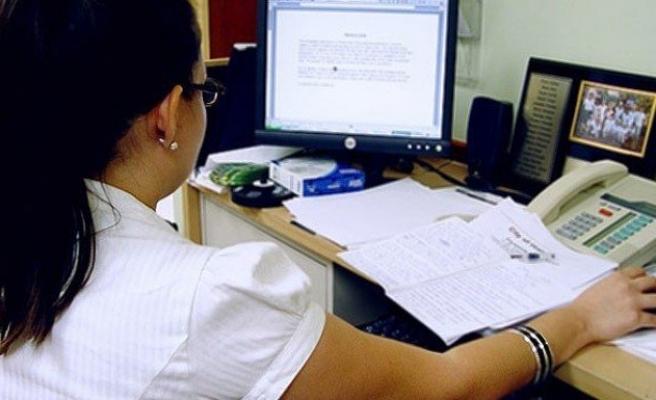 Devlet 2014'te 100 bin kişiyi işe aldı!.
